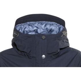 Tenson Lisen Jacket Women Dark Blue